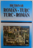 DICTIONAR ROMAN - TURC TURC - ROMAN - ALTAY KERIM