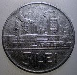 7.488 ROMANIA RSR 3 LEI 1966