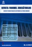 Cumpara ieftin Revista Forumul Judecatorilor - nr. 4 2012