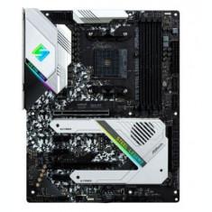 Placa de baza ASRock X570 Steel Legend, AMD X570, AM4, DDR4, ATX