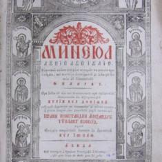 MINEIUL LUNII IULIE, BUDA 1805