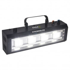 Stroboscop LED, viteza reglabila, 4 x 20 W