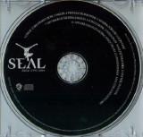 Seal - Best 1991-2004 CD original 2004, Warner Comanda minima 100 lei