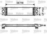 Radiator intercooler OPEL MOVANO caroserie (F9) (1999 - 2010) VALEO 817637