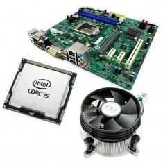 Kit Placa de baza Acer H81H3-AM, Intel Core i5 4460 3.2GHz, 4 nuclee, 8GB DDR3,...