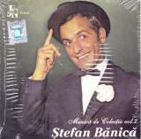CD Pop: Stefan Banica - Stefan Banica ( original, SIGILAT )