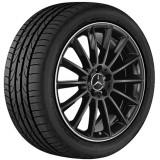 """Janta Aliaj Oe Mercedes-Benz Amg 19"""" 8J x 19 ET43.5 A15640128007X72"""