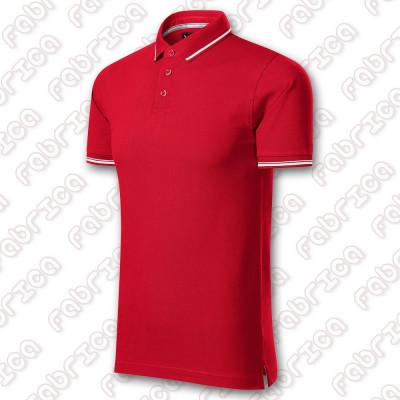 Perfection Plain - tricou premium, Polo, de bărbat foto