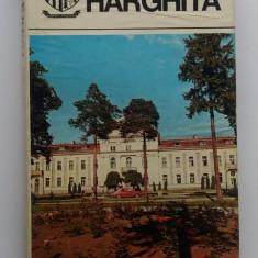 Judetele Patriei - Harghita - Monografie (colectiv)