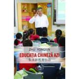 Educatia chineza azi, Corint