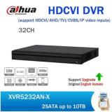 Cumpara ieftin DVR 32 canale pentabride HDCVI Dahua XVR5232AN-X