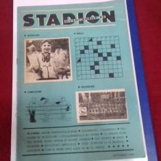 Revista    Stadion  1987