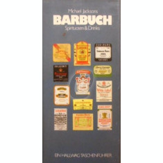 Barbuch. Spirituosen und Drinks