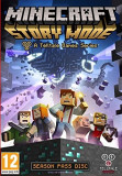 Minecraft: Story Mode - A Tell Tale Games Series PC