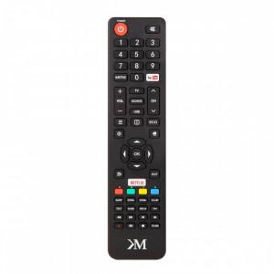 Televizor Kruger&Matz KM0249UHD-S3 124cm Ultra HD 4K Black