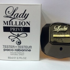 LADY MILLION PRIVE 80ml - Paco Rabanne | Parfum Tester