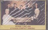 Caseta audio: Giani Lincan si Compact Armonic – Divertisment ( SIGILATA ), Casete audio