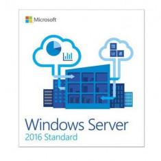 Microsoft Window Server 2016 Standard 16 Core ROK (HPE) English Software