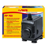 Sera Filter and Feed FP750 30600, Pompa recirculare