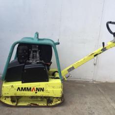 Placa Compactoare AMMAN APR 3020 de 213 Kg