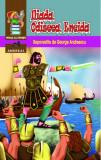 Iliada, Odiseea, Eneida | George Andreescu, andreas