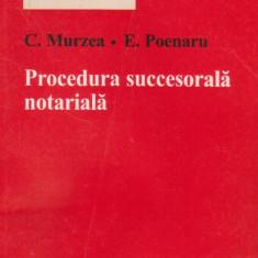 Procedura succesorala notariala