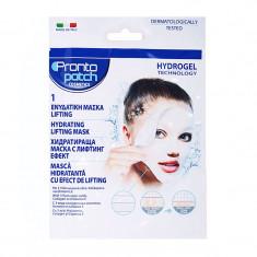 Masca fata cu colagen Pronto Mask, efect de lifting