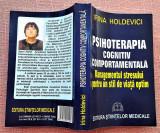 Psihoterapia cognitiv comportamentala - Irina Holdevici