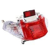 Lampa Tripla Stop + Semnalizare Scuter Chinezesc Gy6 4T