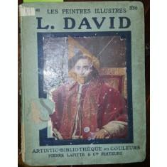 Louis David 1748-1825 - M. Henry Roujon