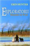 Exploratorii Vol.3: Muntele de fum