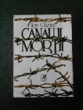 ION CARJA - CANALUL MORTII