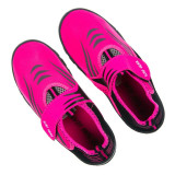 Incaltaminte inot pentru fete Aquashoes Surf Gear, marimea 38-39, Roz