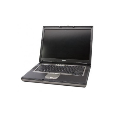 "DELL LATITUDE D820 Core2Duo T7200 2.00 GHZ 4GB RAM 120GB HDD 15.4"" foto"