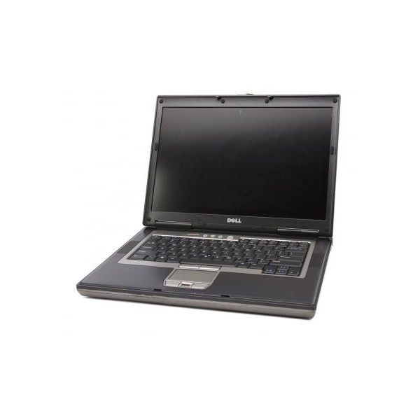 DELL LATITUDE D820 Core2Duo T7200 2.00 GHZ 4GB RAM 120GB HDD 15.4""