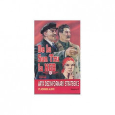 De La Sun Tzu La KGB vol.1(ed.Stefan)
