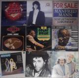vinyl Bob Geldof,Count BasieManfred Mann