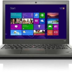Laptop Refurbished Lenovo ThinkPad X240 (Procesor Intel® Core™ i3-4010U (3M Cache, up to 1.70 GHz), Haswell, 12.5inch HD, 4GB, 320GB HDD, Intel® HD Gr