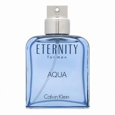 Calvin Klein Eternity Aqua for Men eau de Toilette pentru barbati 200 ml