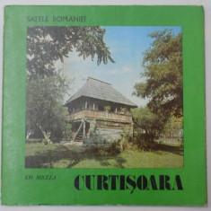 SATELE ROMANIEI CURTISOARA de ION MICLEA , 1981