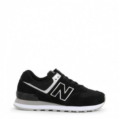 Sneakers NEW BALANCE, 39, NEGRU foto