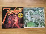 ZZ TOP - FANDANGO  (1975, WARNER BROS,GERMANY)  vinil vinyl