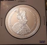 Moneda replica taler Brancoveanu - frumoasa
