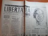 Ziarul libertatea 21-22 noiembrie 1990