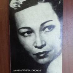 Eliza- Mihaela Tonitza- Iordache