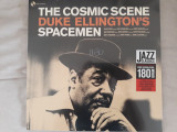Duke Ellington's Spacemen - Pan Am 180 gram vinyl vinil - sigilat