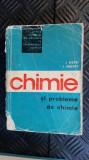 Chimie si probleme de chimie I. Risavi Ion Ionescu