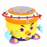 Toba DJ cu inregistrare sunete si lumini - Hola Toys