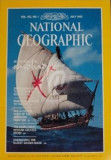 National Geographic - July 1982