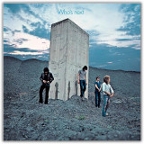 The Who Whos Next 180g LP remastered 2015 (vinyl)
